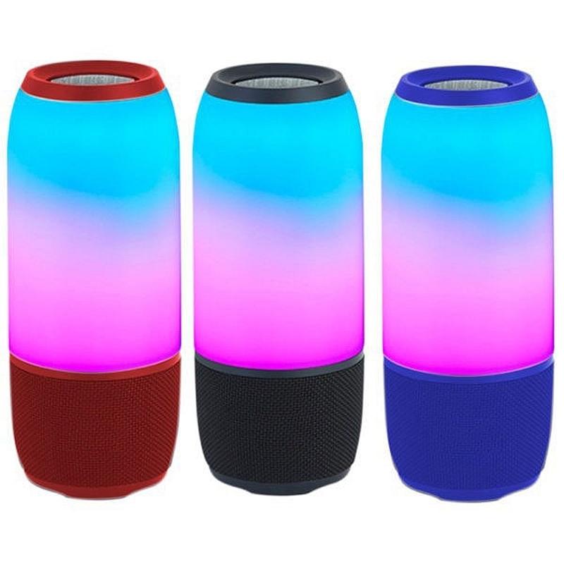 Товары для мужчин Портативная колонка со светомузыкой Pulse 3 с Bluetooth Pulse_3_.jpg