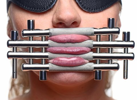Фиксатор губной Lips and Tongue  - Master Series