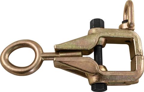 AE330005 Зажим для кузовных работ два направления, усилие 2- 3 тонн