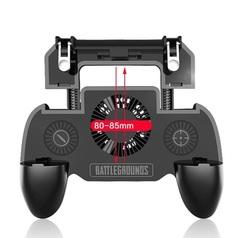 Геймпад для мобильный игр с вентилятором SR 2000 mAh
