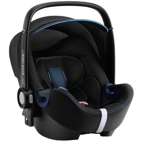 Автокресло Britax Baby Safe2 i-Size напрокат