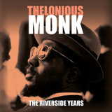 Thelonious Monk / The Riverside Years (5CD)