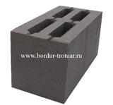 Блок бетонный межквартирный
