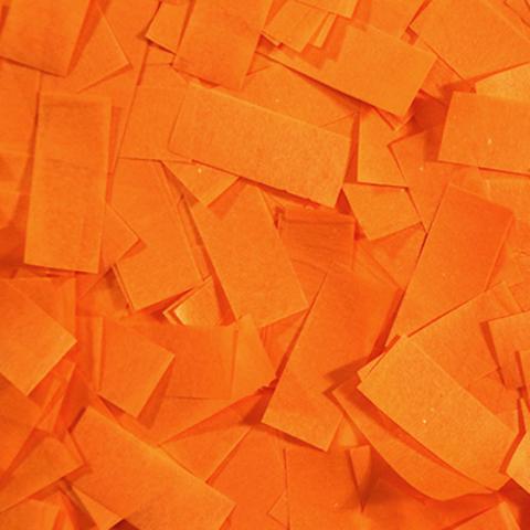 Оранжевый (бумажное)