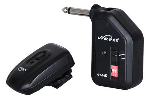 Радиосинхронизатор для вспышек NiceFoto GY-2.4G