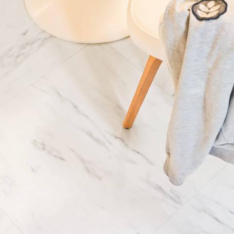 Marble Carrara | Ламинат QUICK-STEP UF1400