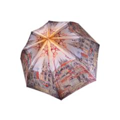 Зонт женский ТРИ СЛОНА 133-H-2