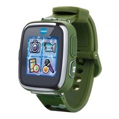 Vtech Цифровые часы Kidizoom SmartWatch DX - камуфляжные (80-171673)