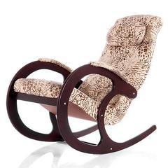Кресло-качалка Блюз КР-12 Ткань
