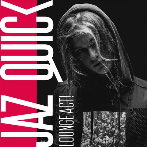 Jaz Quick – LoungeAct!