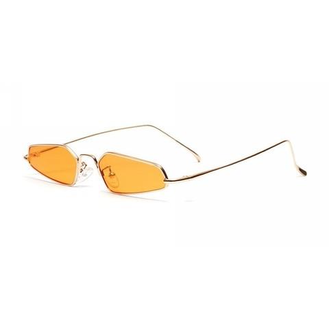 Солнцезащитные очки 813047002s Оранжевый