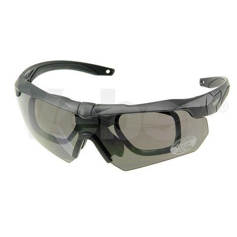 Тактические очки Veber Tactic Force L3P2