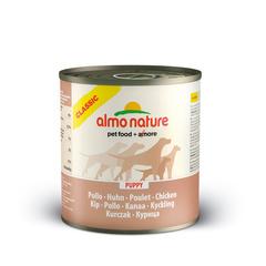 Консервы (банка) Almo Nature Classic Puppy&Chicken