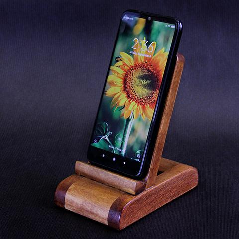 Подставка для телефона или планшета Моби