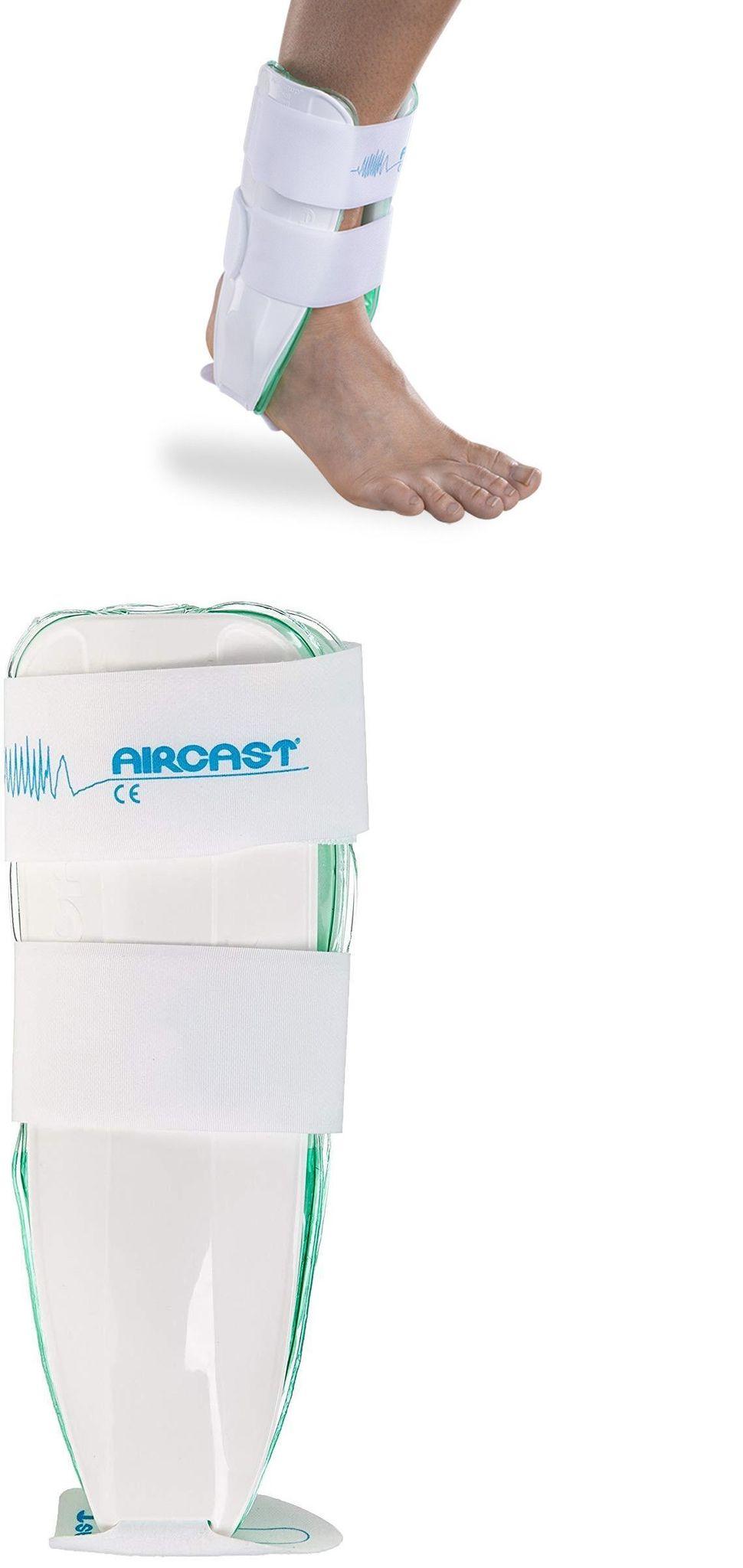 Голеностоп и икроножная мышца Тутор для голеностопного сустава  с дополнительной передней панелью AIRCAST Leg brace 3d6538ceb9fd1b2d1e76ff9530e8cc9e.jpg