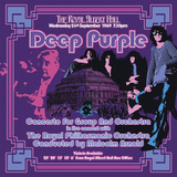 Deep Purple / Concerto For Group And Orchestra (3LP)