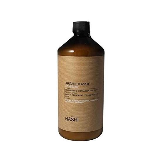 Кондиционер для всех типов волос Nashi Argan 1000мл