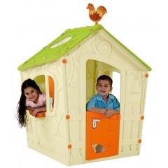 Детский домик Keter Magic
