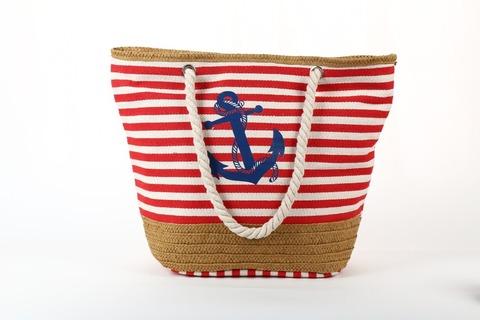 Купить красную сумку - Магазин тельняшек.ру 8-800-700-93-18