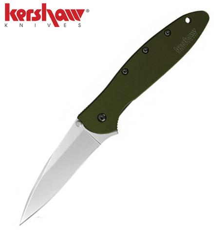 Нож Kershaw модель 1660OL Leek
