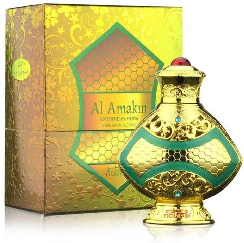 ПРОБНИК 1мл от AL AMAKIN / Аль-Амакин 20мл