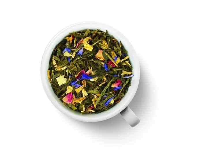 Чай зеленый Gutenberg Доброе утро, 500 г (Гутенберг)