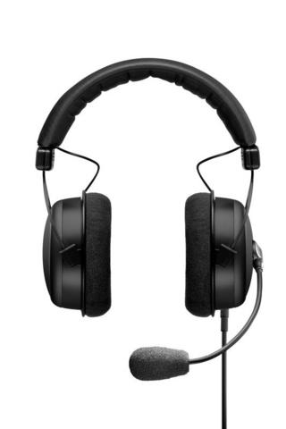 beyerdynamic MMX 300 (2. Generation), игровая гарнитура (#718300)