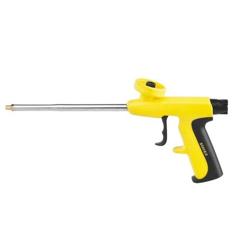 STAYER MASTER пистолет для монтажной пены, металлический корпус