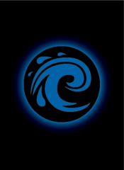 Legion Supplies - Absolute Iconic - Water Протекторы матовые 50 штук