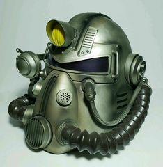 Фаллаут шлем T-51 от силовой брони