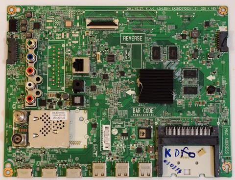 EAX66207202(1.2) EBT62988414