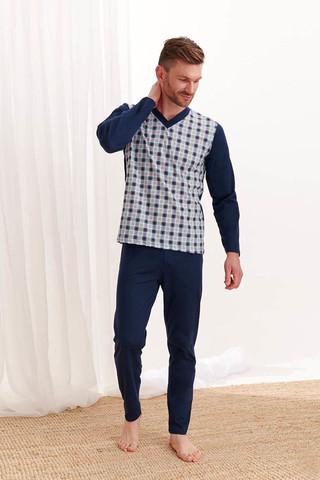 Мужская пижама 20W Roman 005-004-194-02 Taro