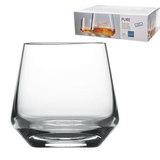 Набор стаканов для виски 389 мл Pure, артикул 112 417-6, производитель - Schott Zwiesel