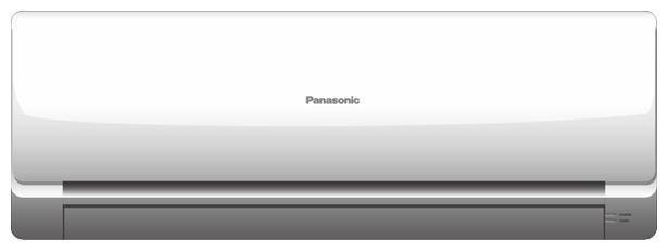 Сплит система Panasonic CS-YW9MKD / CU-YW9MKD