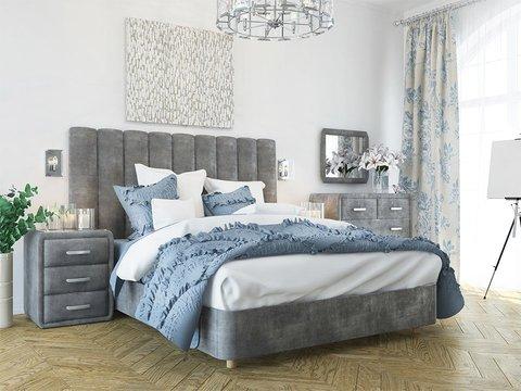 Кровать Райтон Astra RaiBox с подъемным механизмом и ящиком