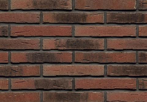 Feldhaus Klinker - R685LDF14, Sintra Carmesi Nelino, 290x14x52 - Клинкерная плитка для фасада и внутренней отделки