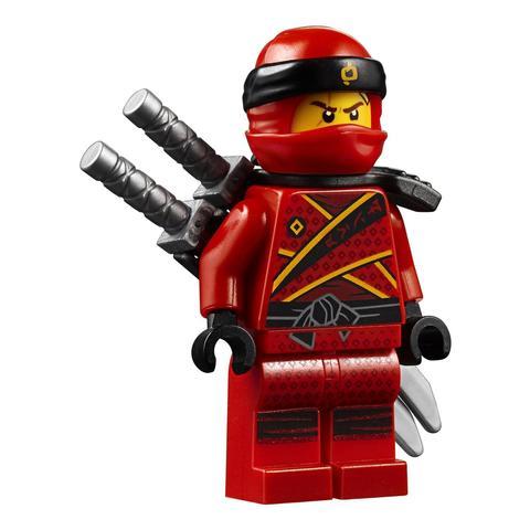 LEGO Ninjago: Катана V11 70638 — Ninjago Katana V11 — Лего Ниндзяго