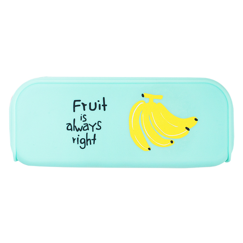 Пенал Fruit is always right Banana