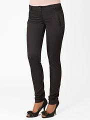 4418 брюки женские, темно-синие