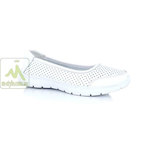 Мокасини Allshoes
