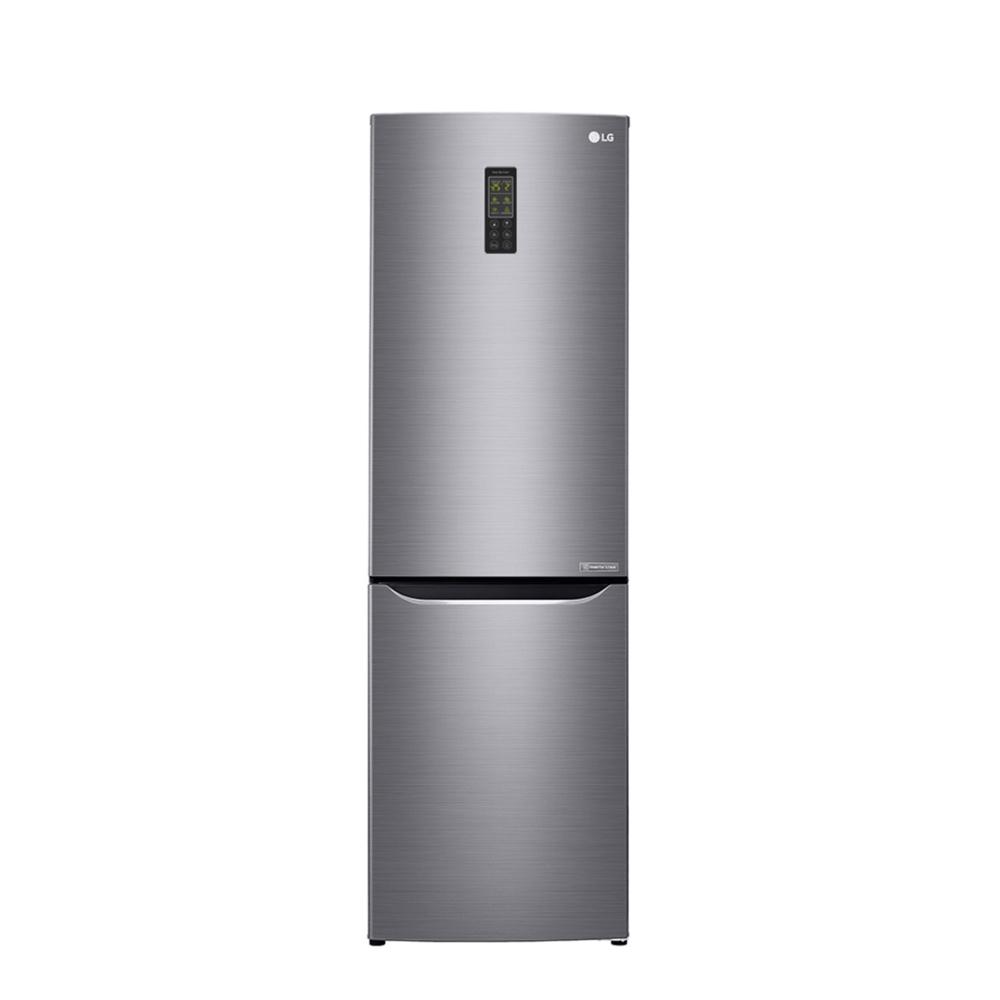 Холодильник LG с умным инверторным компрессором GA-B419SMHL фото