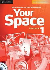 Your Space 1 WB+Audio CD