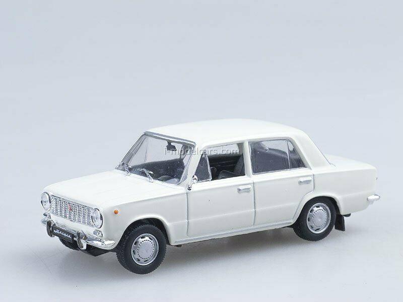 1:43 Limousine LADA 1200 VAZ 2101 IXO CLC313N UdSSR USSR DDR