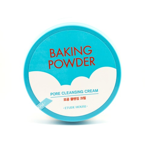 Крем с содой Etude House Baking Powder Pore Cleansing Cream