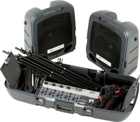 Звукоусилительные комплекты Peavey Escort 3000