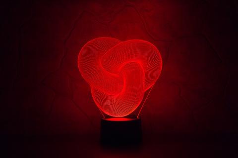 Art-Lamps Абстракция #5