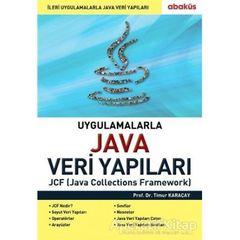 Uygulamalarla Java Veri Yapıları