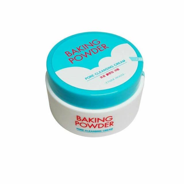 Крем с содой - Etude House Baking Powder Pore Cleansing Cream