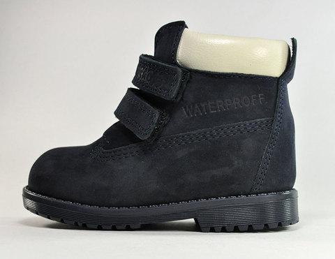 Ботинки утепленные Mini-shoes