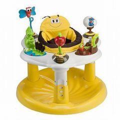 Evenflo Игровой центр Exersaucer™ Bee (6161949)